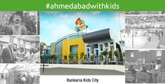 #AhmedabadwithKids It is a wonderful place for kids in the age group of 5 to 14 years. A little-mini-city where kids can get the best of education as well as entertainment at the same time.  It is a miniature replica of typical city, complete with roads, buildings, retail shops and all kinds of motor-vehicles playing in a modern city.  For more such awesome places in #Ahmedabad visit our blog post: http://theggis.com/ahmedabad-with-kids/