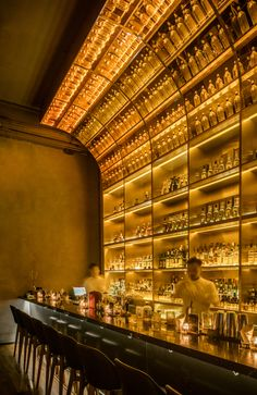 Gallery of Ciao Amici Bar / Hejidesign Shenzhen - 20
