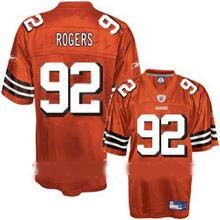 e5f92bbb9d4 Buy Cleveland Browns Jerseys for men, women and youth. Get new practice,  premier, replica, authentic nike jerseys from official shop of the NFL  Jerseys with ...