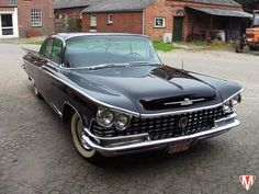 Buick Electra (1959-1960)