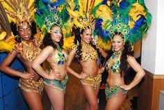 samba danseressen - Google zoeken