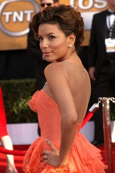 Eva Longoria Photos: 15th Annual Screen Actors Guild Awards - Arrivals