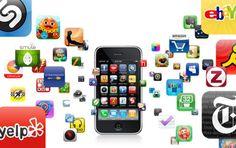 Bir analiz firması olan App Annie' nin yapıtığı çalışmalar sonunda dünya çapında en çok indirileniPhone ve iPad uygulamalarını açıkladı. İphone ve İpad'de tüm zamanların en popüler uygulamaları ve oyunları analiz firmasi App Annie'nin yaptığı araştırmalar sonucunda ortaya çıktı. App Annie dünya çapında indirme sayılarına ve toplam gelirlere tüm zamanların en popüler İOS uygulamalarını değerlendirdi ve …