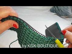 Tutorial molly bag step 2 il giroborsa e assemblaggio Crochet Bag Tutorials, Crochet Videos, Crochet Projects, Crochet Patterns, Crochet Clutch Bags, Crochet Handbags, Diy And Crafts Sewing, Fabric Crafts, Crochet Christmas Gifts