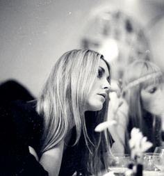 Sharon Tate,1968 | Photo by Bill Ray