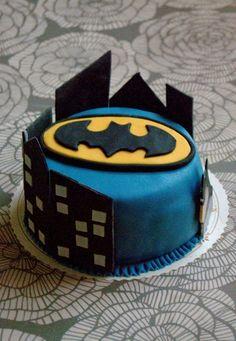 Nänänänä-nänänänä-BATMAN!