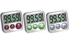 kitchen timers