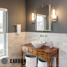 Jeff Lewis bathroom inspiration
