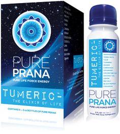 Turmeric - Pure Prana