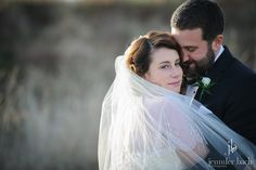Portraits of a beautiful couple at their Branford House wedding