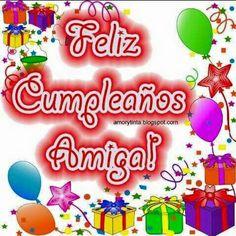 Spanish Lady Birthday
