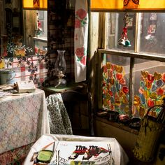 Maudie's Nova Scotia: exploring the landscapes that inspired Maud Lewis