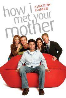 How I Met Your Mother 2005-...  Josh Radnor, Jason Segel, Cobie Smulders, Neil Patrick Harris and Alyson Hannigan