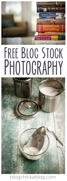 Blogger Mom & Photographer Jill Levenhagen of Blog Chicka Blog offers her collection of hundreds of stock photos for FREE Download!