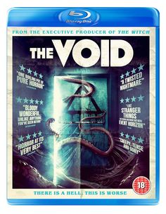 """The Void"" (2017) gets North American Blu-ray release"