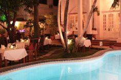 La Villa French Restaurant (14 Ngo Quang Huy   Thao Dien Ward, District 2, Ho Chi Minh City)