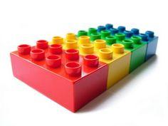Las maravillas que se pueden hacer con piezas lego