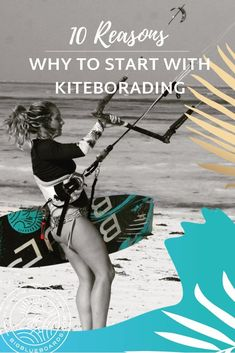 Do you know a girlfriend who is afraid to try kiteboarding or comes up with all the excuses? Let her read this and get yourself a new kitesurfing buddy. Kitesurfing, Smiley Happy, Confidence Boosters, Water Element, Makes You Beautiful, Extreme Sports, Happy People, Paddle Boarding, Portrait