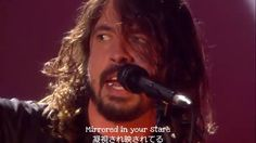 Foo Fighters The Pretender/God Save The Queen(SEX PISTOLS cover) 和訳