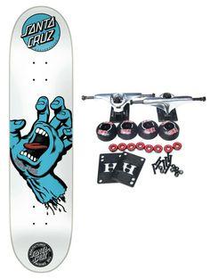 1d53c0a691 Newest board<3 Cool Skateboards, Complete Skateboards, Chad Muska, Black  Diamond,