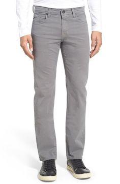 AG 'Matchbox BES' Slim Fit Pants. #ag #cloth #