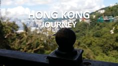 Hong Kong Travel - Megacity 2017, Hong Kong 4K