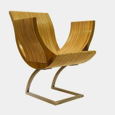 """""""Cup"""" chair"""