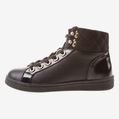 Elza Tenisky Aldo, Front Row, High Tops, High Top Sneakers, Louis Vuitton, Shoes, Fashion, Moda, Zapatos