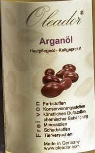 Kosmetisches Arganöl eignet sich wunderbar zur Hautpflege. Erfahren Sie wertvolle Informationen zur richtigen Anwendung.