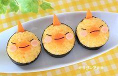 kisuke sushi roll