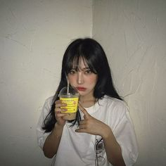 gambar girl, ulzzang, and asian Ulzzang Korean Girl, Cute Korean Girl, Asian Girl, Swagg Girl, Uzzlang Girl, Ulzzang Fashion, Korean Fashion, Tumbrl Girls, Grunge