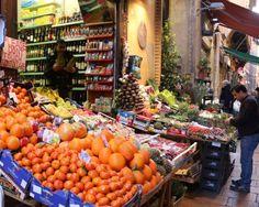 Mercado de Bolonha