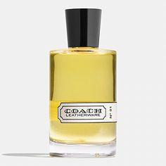 Coach Leatherware N0-01 Eau De Parfum 3.2 Oz/ 95 Ml Spray for Men  http://www.themenperfume.com/coach-leatherware-n0-01-eau-de-parfum-3-2-oz-95-ml-spray-for-men/