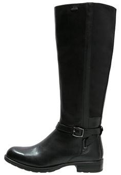 CHESHUNT GTX - Klassiska stövlar - black