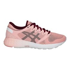 timeless design 59b1c 30a82 ASICS Women s Roadhawk FF 2 Running Shoes - Frosted Rose Cordovan