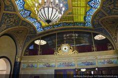 Detroit Opera House - Photos — Historic Detroit