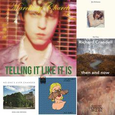 Utne Monthly Music Sampler