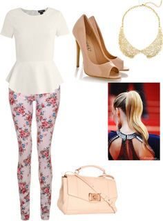 """Work"" by e-mwahaha ❤ liked on Polyvore"