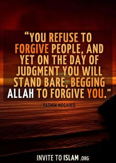 May Allah clean our hearts