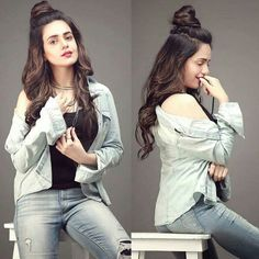 Sumbul Iqbal Khan is most stylist girl and so good perfashion Pakistani Actress, Pakistani Dramas, Winter Office Wear, Cute Girls, Girls Dp, Beauty Makeover, Girl Photography Poses, Celebs, Celebrities