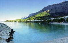 Sipan islands off Croatia's Dalmatian