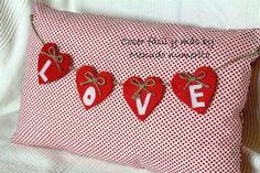 Ideas fáciles para regalos de San Valentín