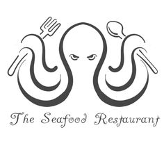 Customize this design with your video, photos and text. Easy to use online tools with thousands of stock photos, clipart and effects. Free downloads, great for printing and sharing online. Logo. Tags: octopus logo, seafood logo desing, seafood restaurant logo design template, spoon and fork logo, 餐厅logo设计, Restaurant Flyers, Logos , Logos