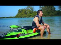 This jet-ski that fits in your car is just awesome | Roadtrippers