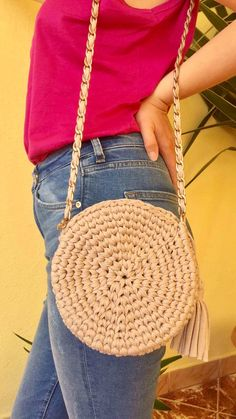 A personal favourite from my Etsy shop https://www.etsy.com/listing/521043046/ecru-handmade-crochet-bag-elegand-bag