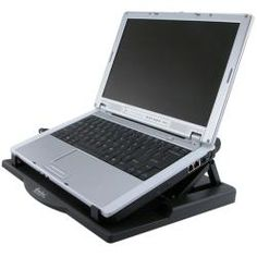 @Overstock - This SYBA ergonomic notebook stand with cooling fan reduces wrist, back and neck stress from long laptop usage.http://www.overstock.com/Electronics/SYBA-Notebook-Stand-with-Cooling-Fan/5218002/product.html?CID=214117 $18.66