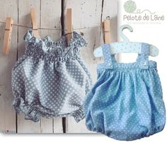 Visteles: PELOTE DE LAINE BEBÉ EN VISTELES Toddler Fashion, Toddler Outfits, Baby Boy Outfits, Kids Outfits, Kids Fashion, Mix Clothing, Heirloom Sewing, Baby Makes, Baby Store