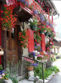 Casa del campo con encanto
