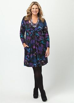 BLUEFIELD DRESS