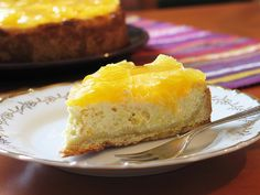 Directions: Pre heat oven to 325 degrees. For the crust mix the crumbs, brown sugar and butter. Press onto the bottom of a 9 inch spring form pan. Place in the oven and bake for 10 minutes. For the filling beat cream cheese, sugar and vanilla at medium speed until well blended. Add eggs one […]